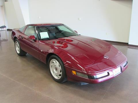 1993 Chevrolet Corvette for sale in Longmont, CO
