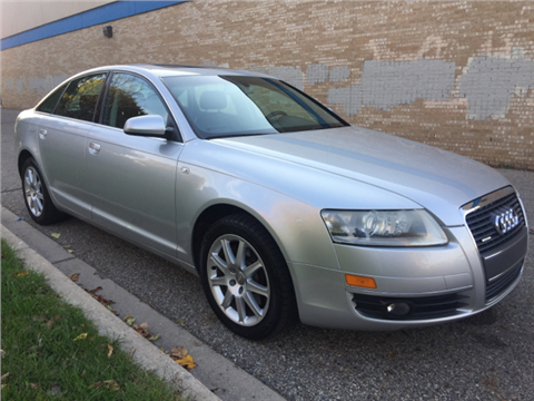 2005 Audi A6 for sale in Lansing, MI