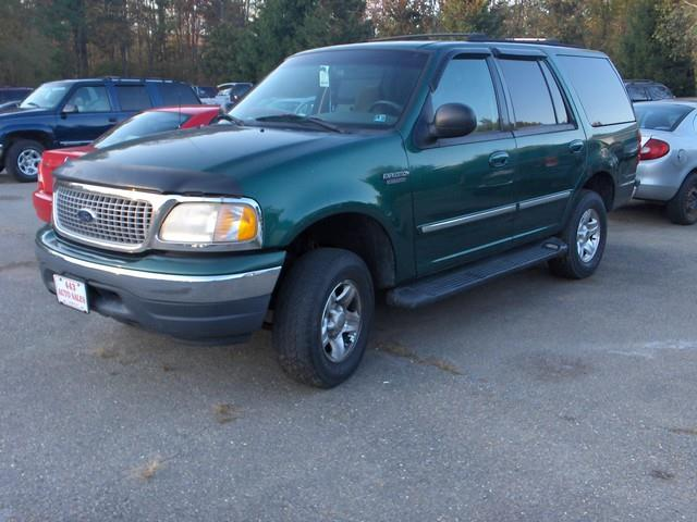 Used 1999 ford expedition for sale for Alfa motors margate fl