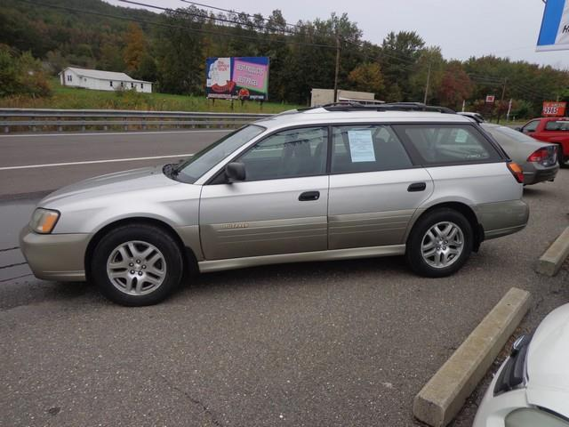 2003 Subaru Outback for sale - Carsforsale.com