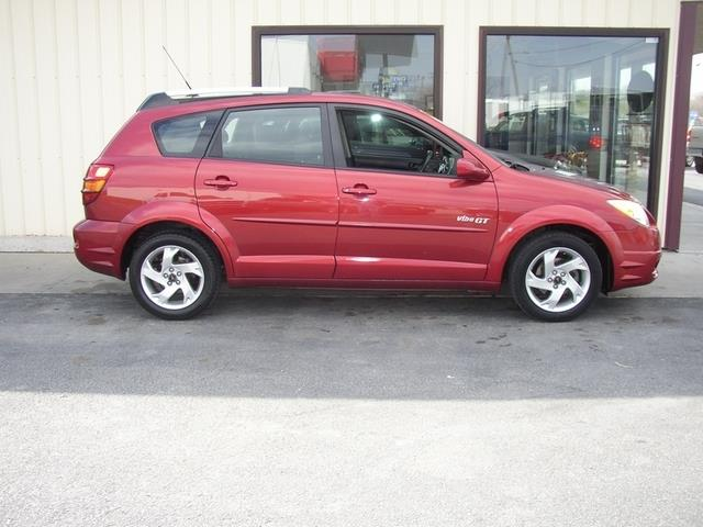 2005 Pontiac Vibe for sale in LINCOLN NE