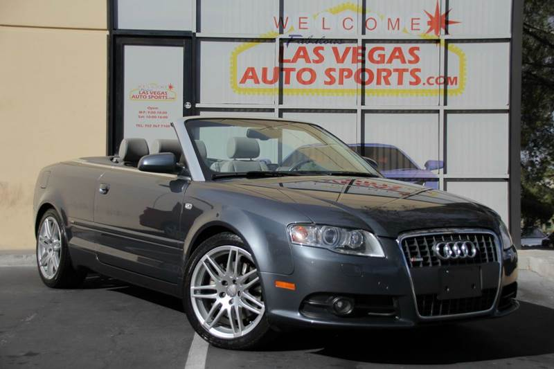 Las Vegas Auto Sports Used Cars Las Vegas Nv Dealer