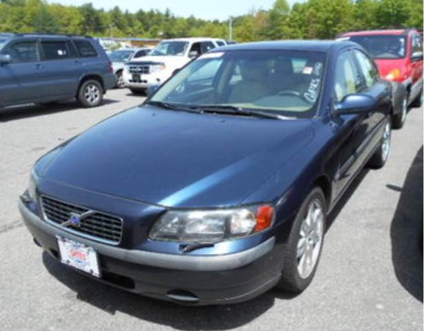 2002 volvo s60 2 4t awd 4dr sedan in cranston ri volare. Black Bedroom Furniture Sets. Home Design Ideas