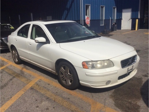 2007 Volvo S60 for sale in Cranston, RI