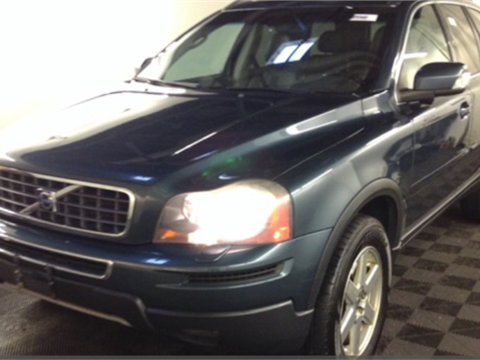 Volvo XC90 For Sale Rhode Island - Carsforsale.com