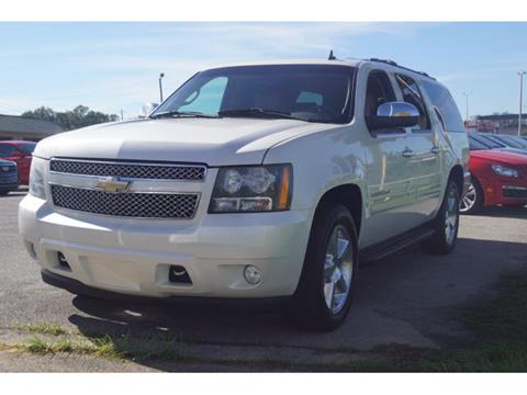 2010 Chevrolet Suburban for sale in Meridian, MS
