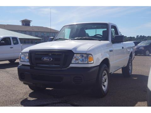 2011 Ford Ranger for sale in Meridian, MS