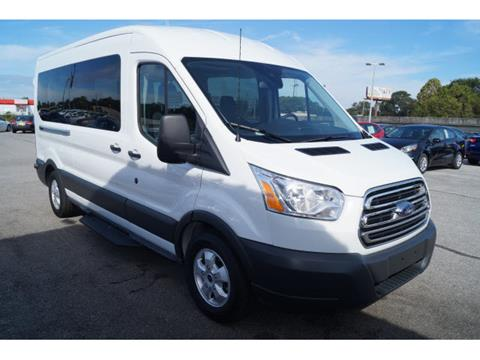 2018 Ford Transit Passenger for sale in Meridian, MS