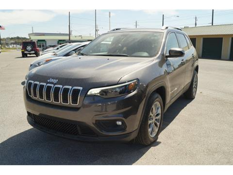 2019 Jeep Cherokee for sale in Meridian, MS