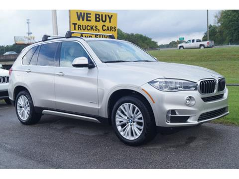 2016 BMW X5 for sale in Meridian, MS