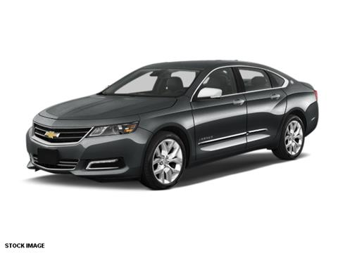 2014 Chevrolet Impala Limited for sale in Meridian, MS
