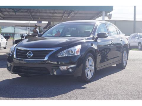 2015 Nissan Altima for sale in Meridian, MS