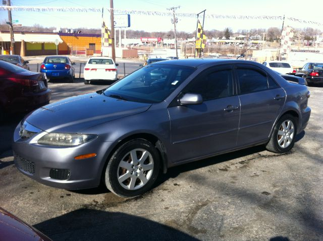 Cars For Sale In Kansas City Mo Carsforsale Com >> Used 2006 mazda 6 for sale - Carsforsale.com
