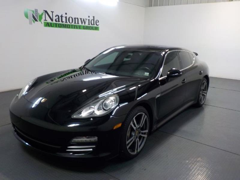 Exceptionnel 2010 Porsche Panamera For Sale In Fairfield, OH