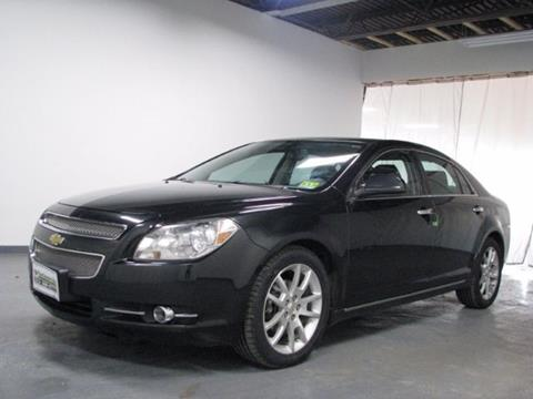 2011 Chevrolet Malibu for sale in Fairfield, OH