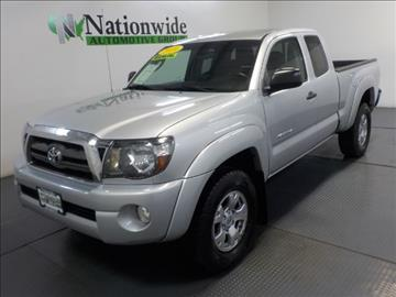 2010 Toyota Tacoma for sale in Fairfield, OH