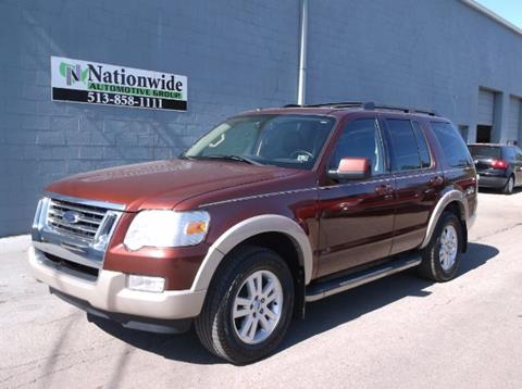 2009 Ford Explorer for sale in Fairfield, OH