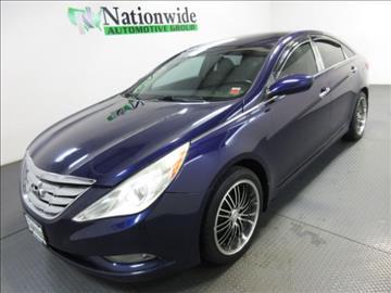 2011 Hyundai Sonata for sale in Fairfield, OH
