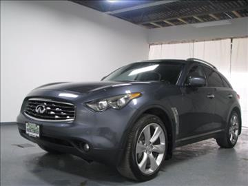 2009 Infiniti FX50 for sale in Fairfield, OH