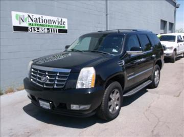 2007 Cadillac Escalade for sale in Fairfield, OH