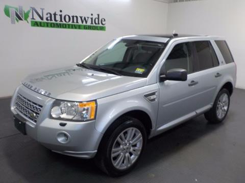 2010 Land Rover LR2 for sale in Fairfield, OH