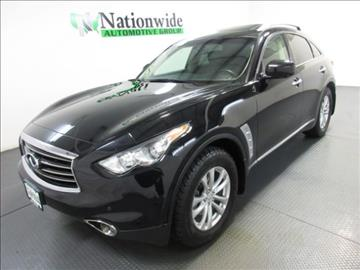 2013 Infiniti FX37 for sale in Fairfield, OH