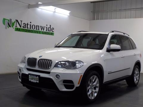 2013 BMW X5 for sale in Fairfield, OH