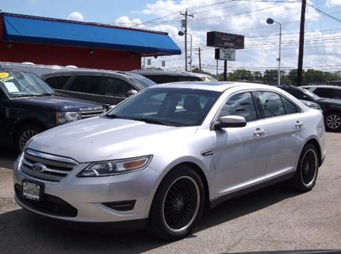 2011 Ford Taurus for sale in Fairfield, OH