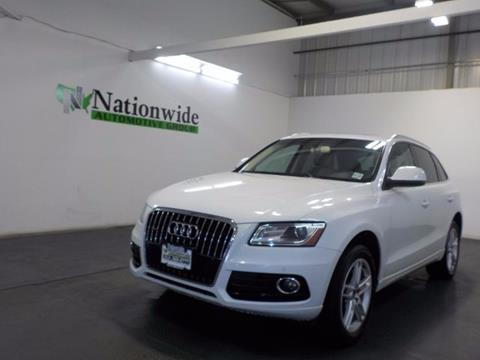 2013 Audi Q5 for sale in Fairfield, OH