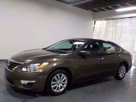 2014 Nissan Altima for sale in Fairfield, OH