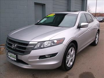 2011 Honda Accord Crosstour for sale in Fairfield, OH