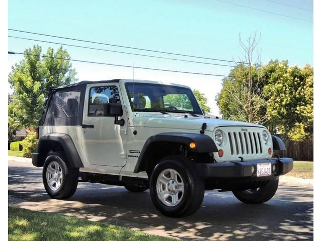 2012 jeep wrangler for sale in kansas city mo for Zoom motors sacramento ca