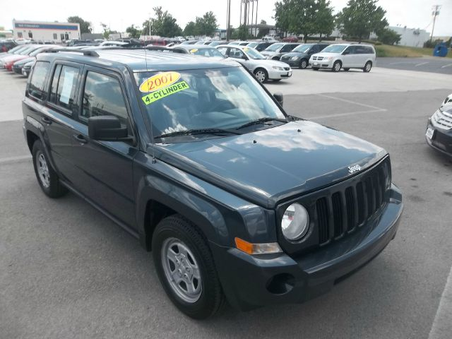 2007 jeep patriot sport 4dr suv in lexington lexington. Black Bedroom Furniture Sets. Home Design Ideas