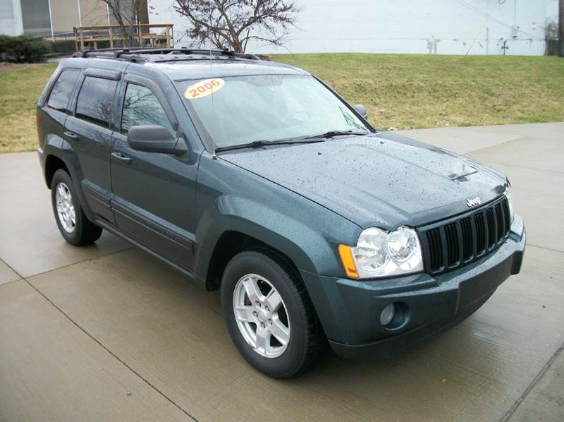 2006 jeep grand cherokee laredo 4dr suv 4wd in lexington ky best buy auto mart. Black Bedroom Furniture Sets. Home Design Ideas