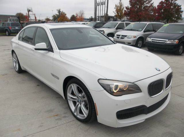Bmw 7 series for sale in kentucky for M l motors in lexington