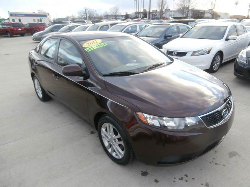 2011 kia forte ex 4dr sedan 6a in lexington ky best buy. Black Bedroom Furniture Sets. Home Design Ideas