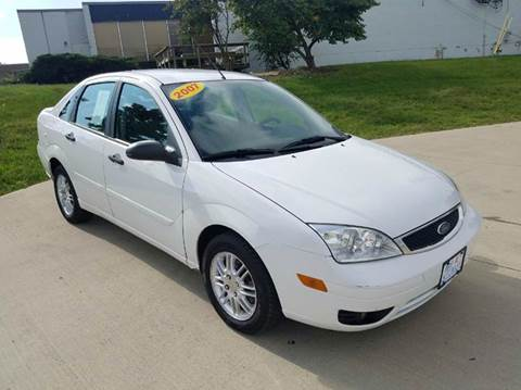 2007 Ford Focus for sale in Lexington, KY