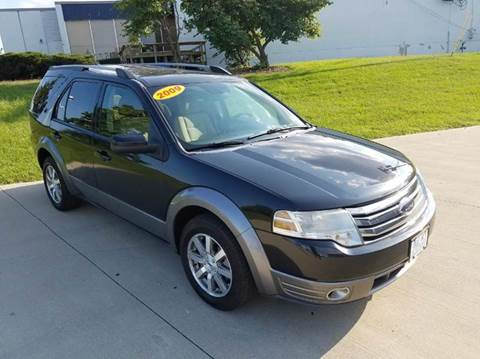2009 Ford Taurus X for sale in Lexington, KY
