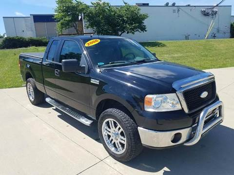 2006 Ford F-150 for sale in Lexington, KY