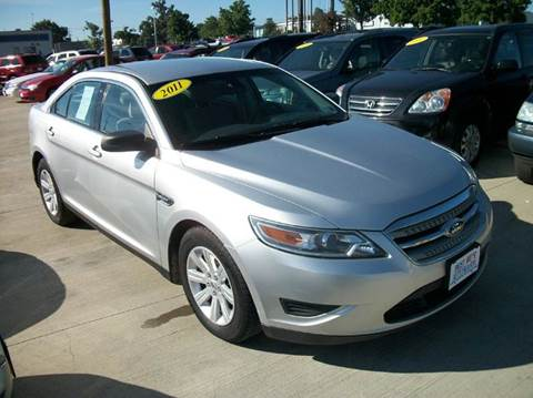 2011 Ford Taurus for sale in Lexington, KY
