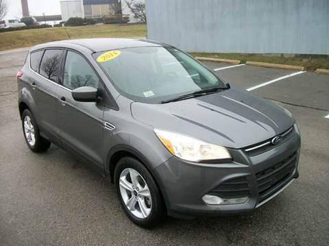 2014 Ford Escape for sale in Lexington, KY