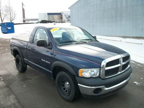 2004 Dodge Ram Pickup 1500 for sale in Lexington, KY