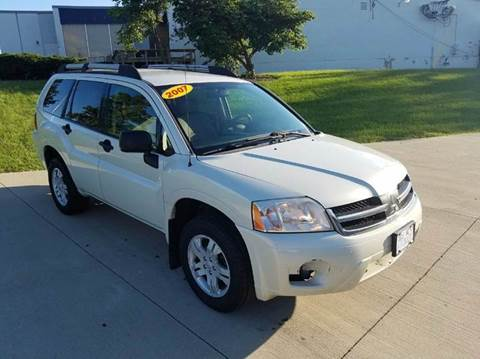 2007 Mitsubishi Endeavor for sale in Lexington, KY
