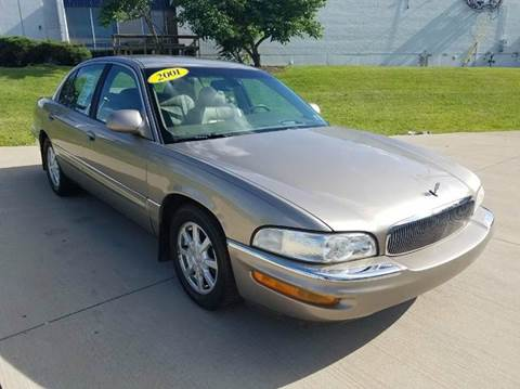 2001 Buick Park Avenue for sale in Lexington, KY