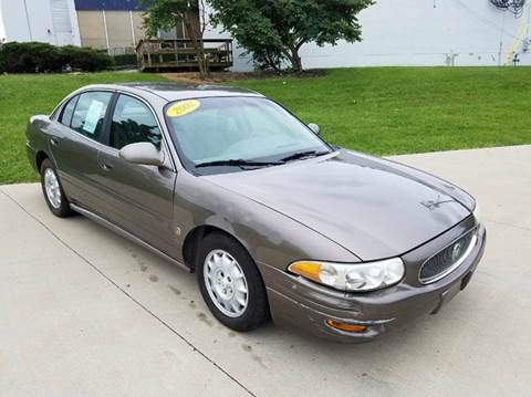 2002 Buick LeSabre for sale in Lexington, KY