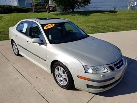 2006 Saab 9-3 for sale in Lexington, KY