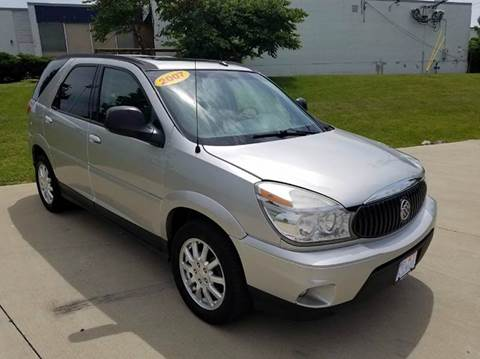 2007 Buick Rendezvous for sale in Lexington, KY