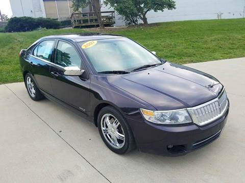 2007 Lincoln MKZ for sale in Lexington, KY
