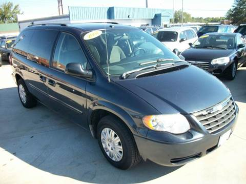 2007 Chrysler Town and Country for sale in Lexington, KY