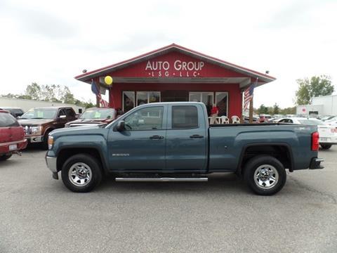 2014 GMC Sierra 1500 for sale in Mt Pleasant, MI